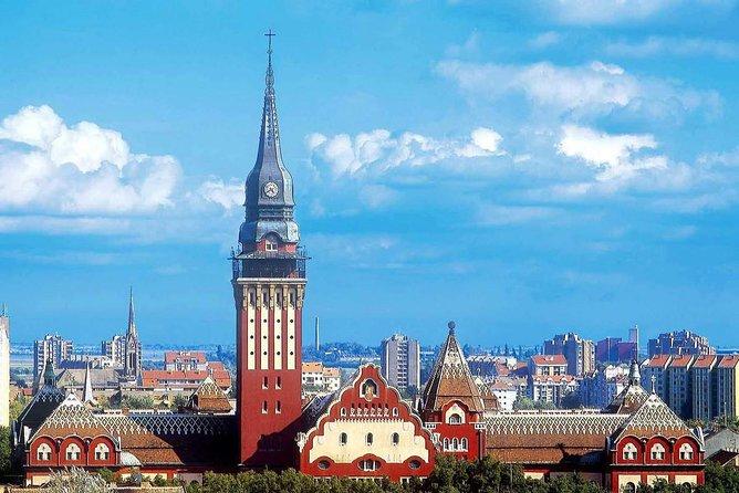 Serbia Travel, Subotica, Novi Sad, Tara Park, UVAC Canyon, 4 Days Tour