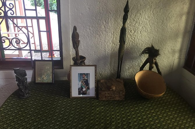 Bob Marley Mouseleum and museum from negril and Montego Bay photo 3
