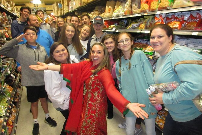 Cultural Foodie Tour in Atlanta's International Village with Off the Radar
