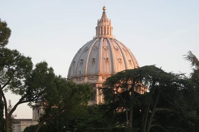 The Vatican City exclusive tour !!! No line !!! With guide !!! photo 2