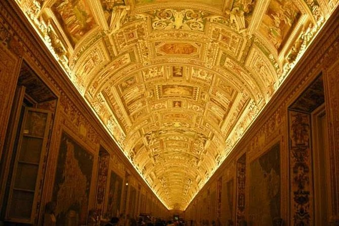 The Vatican City exclusive tour !!! No line !!! With guide !!! photo 21
