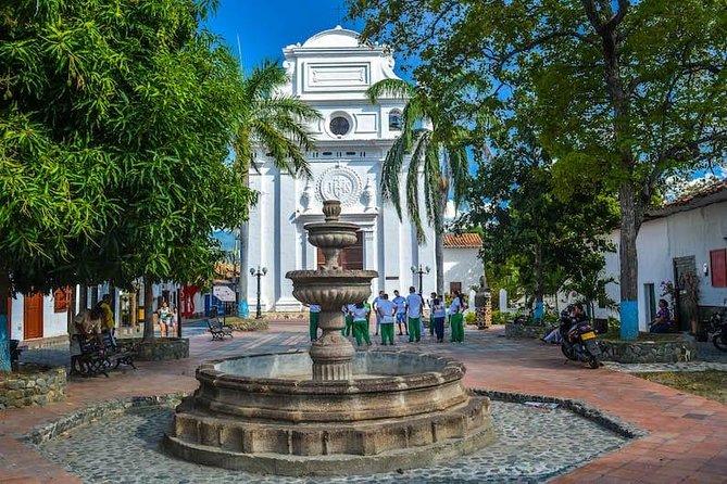 Santa Fe de Antioquia - Colonial VIP Day Tour from Medellin
