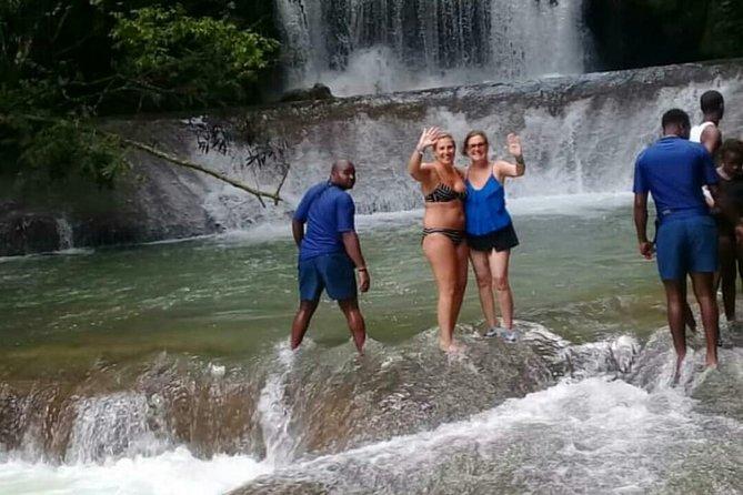 Ys Falls Private Tour