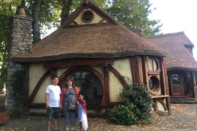 Hobbiton Tours From Auckland