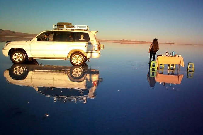 3 Days Tour Uyuni Salt Flats ending in San Pedro de Atacama Chile photo 11