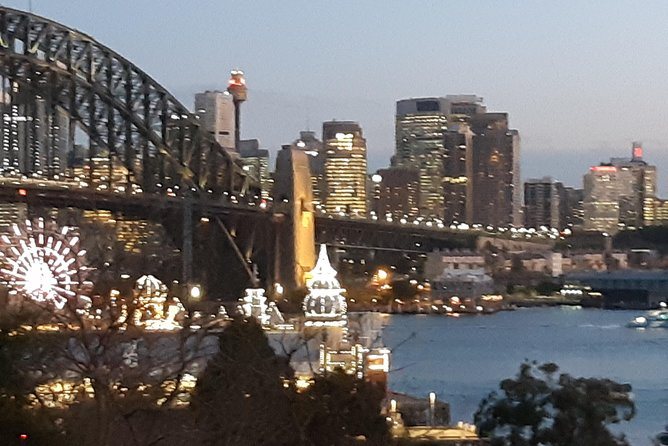 PRIVATE SYDNEY TOUR GUIDE . LET ME SHOW YOU MY FABULOUS CITY