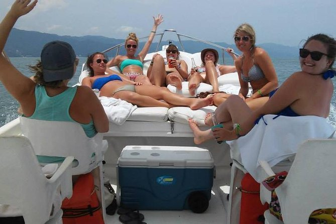 South Shore Private Sightseeing Cruise in Puerto Vallarta photo 8