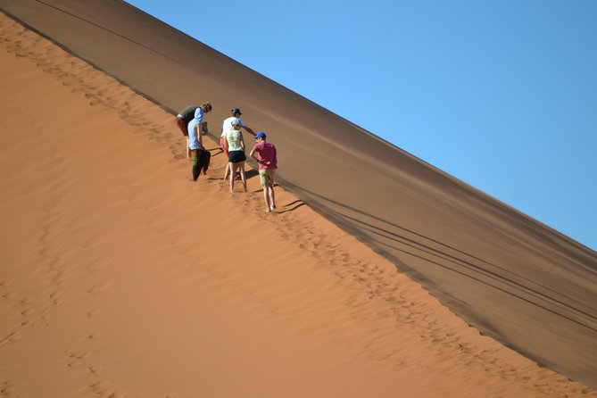 14-Day Private Namibia Tour - Private Guided Safaris