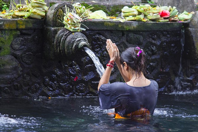 Bali Instagram Series: Best of Ubud (Monkey Forest, Swing & Waterfall)