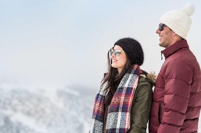 Mount Buller Snowfields Full-Day Trip from Melbourne