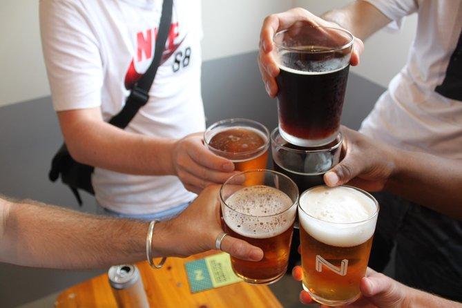 Nara Craft Tours - local Craft beers tour experience in Nara City