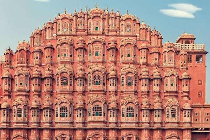 Rajasthan 10 Days Tour Package from Jaipur