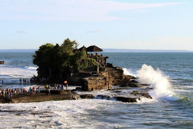 Tanah Lot Half Day Tour