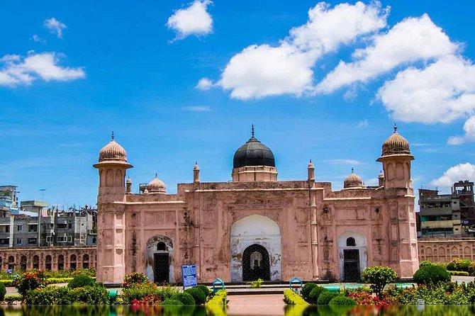 3 dias Bangladesh Tour: Alojamento + City tour privado incluído