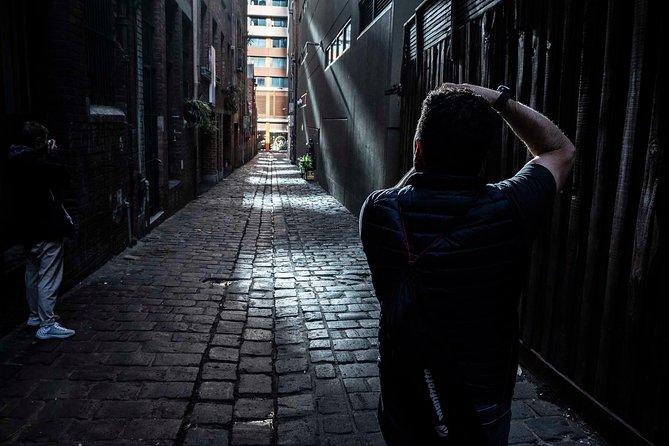 Melbourne Laneway Photo Tours