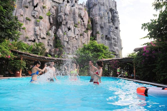 Galina Mud Bath and Spa Experience in Da Nang