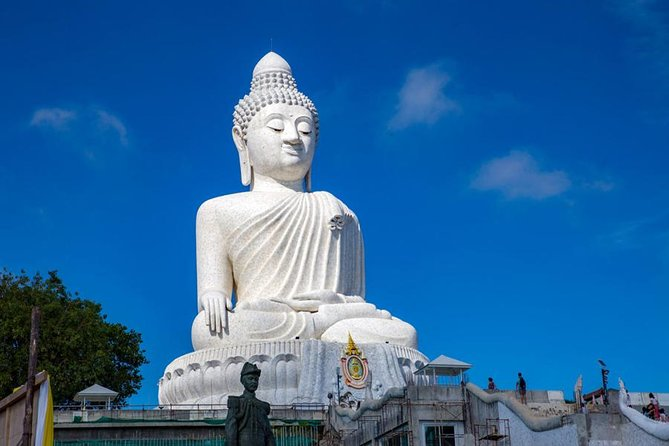 Phuket City & Sightseeing Tour