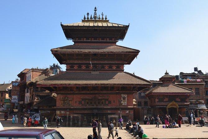 Sightseeing Tour Bhaktapur and Panauti