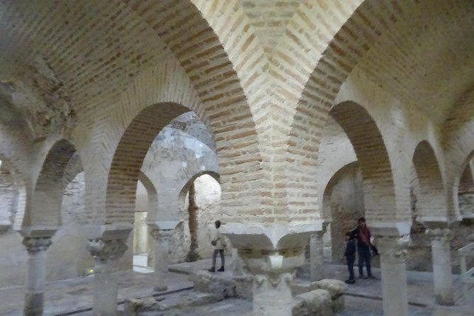 Arab baths in Jaén +1000 years history photo 4