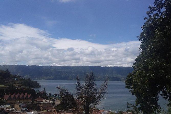 Paket Tour Danau Toba Dan Simalem Resort