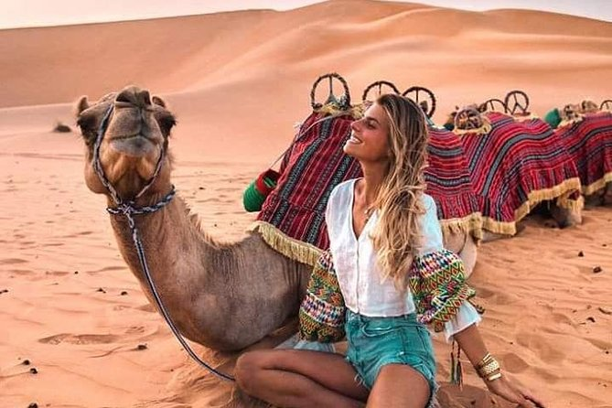 3 Days Luxury private Desert Tour From Fez to Marrakech