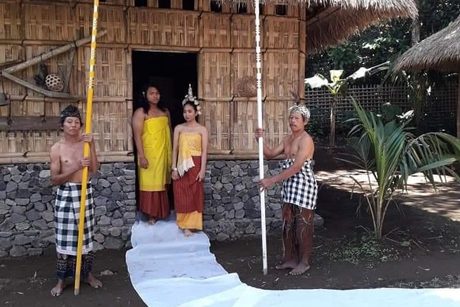 The Only One in Bali : Honeymoon Blessing Package