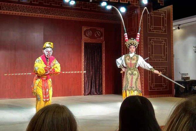 Hongkong, Macau, Guangdong(Canton) Tour