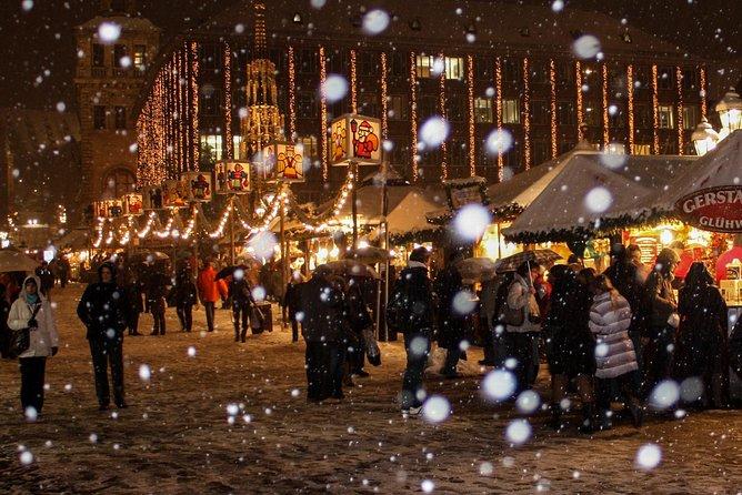 Mainz Christmas Market Private Walking Tour
