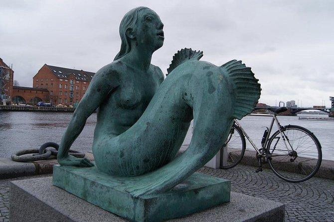 Monstour: Discover Danish folk legends on an audio walking tour