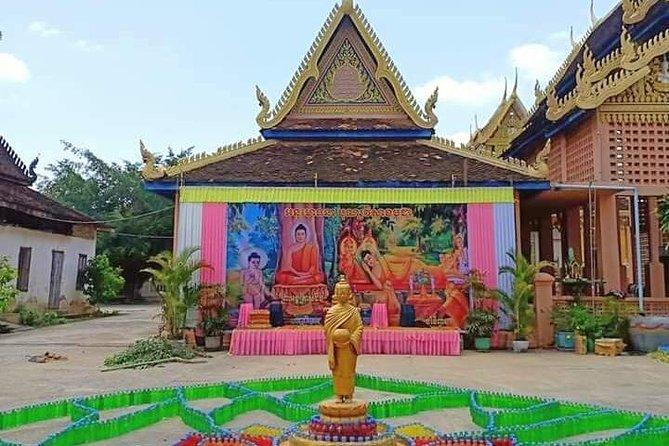 Private Siem Reap City Tour