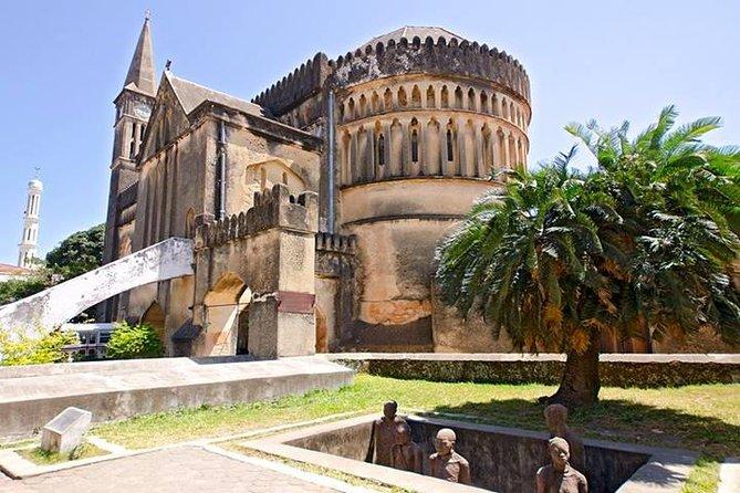 Zanzibar Historical Tour