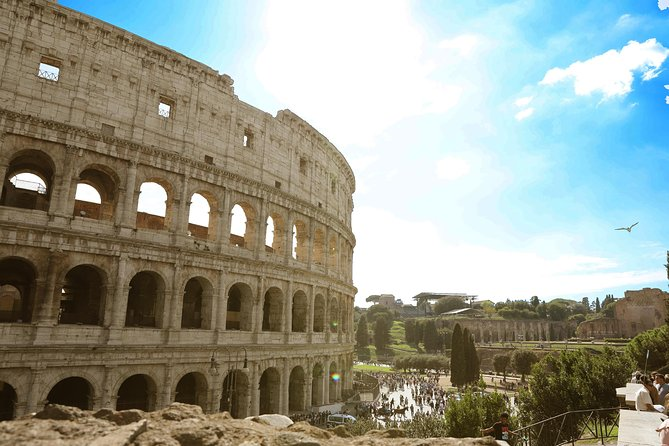 ULTIMATE Colosseum Express Tour