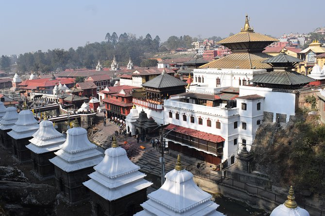How to spend 3 days in Kathmandu Nepal
