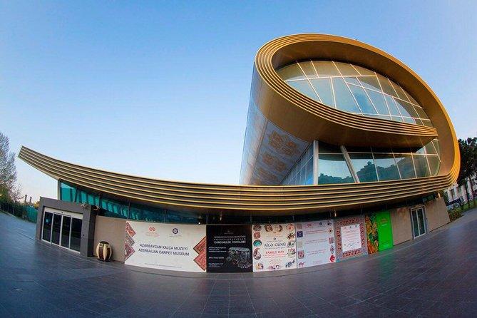 Private Baku City Tour