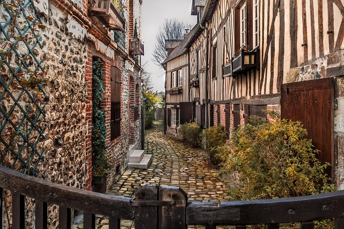 Honfleur and Pays d'Auge Small Group Day Trip from Paris photo 8
