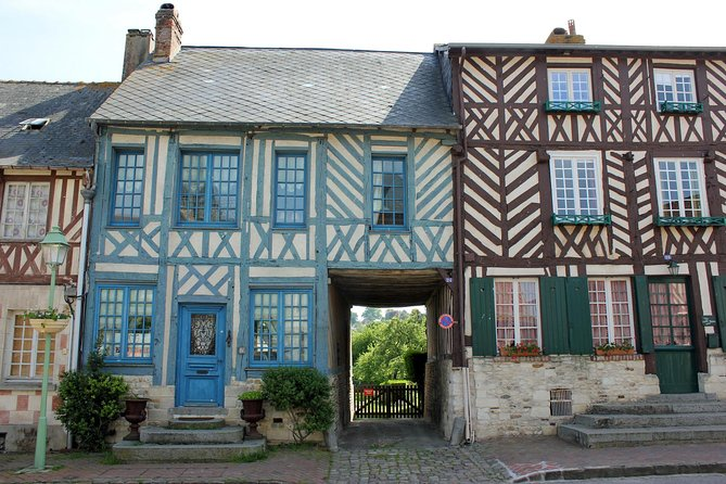 Honfleur and Pays d'Auge Small Group Day Trip from Paris photo 7