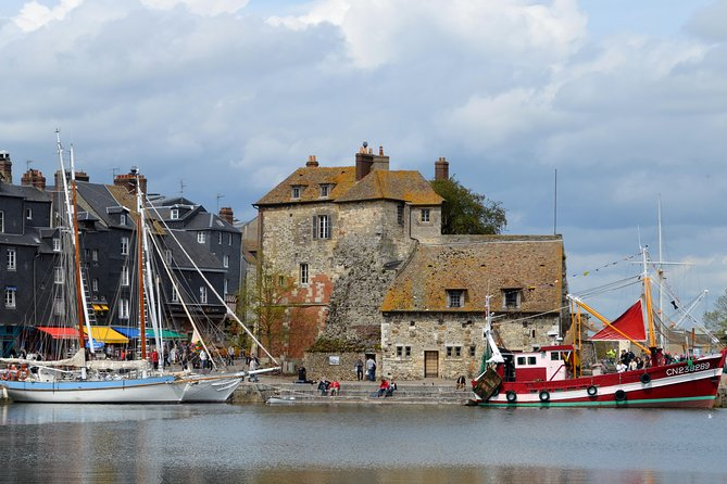 Honfleur and Pays d'Auge Small Group Day Trip from Paris photo 9