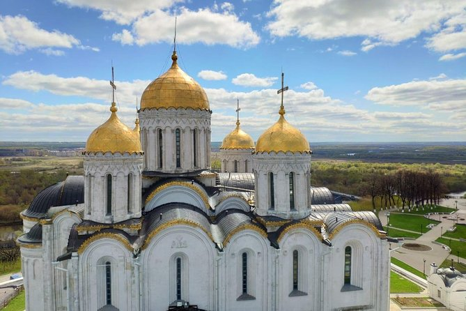 Tour Of Ancient Russia (cities Of Suzdal And Vladimir) photo 12