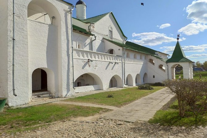 Tour Of Ancient Russia (cities Of Suzdal And Vladimir) photo 4