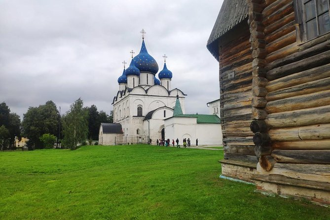 Tour Of Ancient Russia (cities Of Suzdal And Vladimir) photo 11