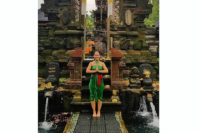 Private Tour in Bali: Bali's Best Temple Tour