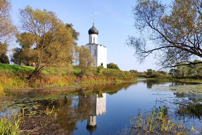 Tour Of Ancient Russia (cities Of Suzdal And Vladimir) photo 8