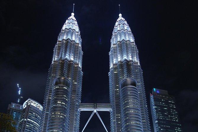12 Hrs Kuala Lumpur Flexible Full Day & Night Van Tour