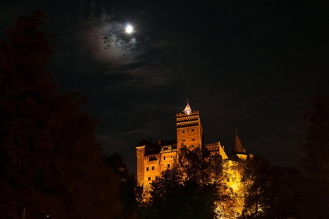 Seven-day Halloween trip to Transylvania | Midnight Tales from Bucharest photo 1