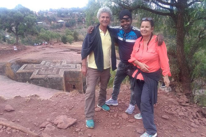 Lalibela Churches Day Tour