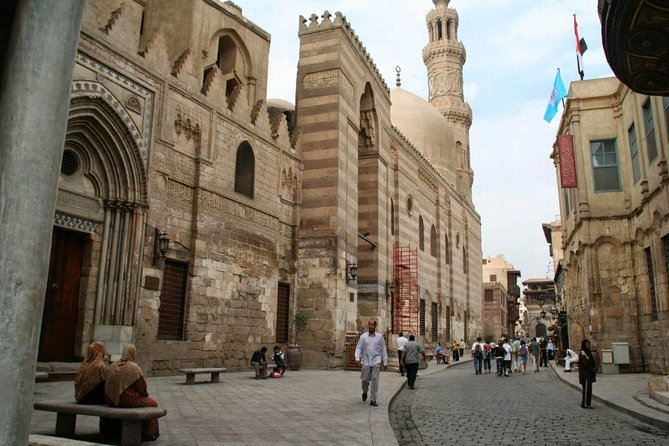 Full Day Tour Visiting Coptic and Islamic Cairo photo 7