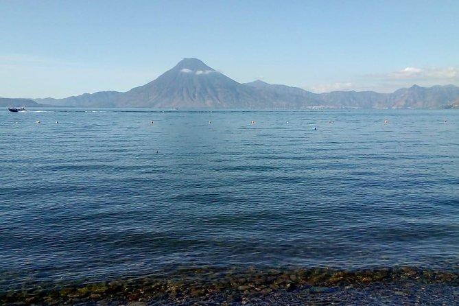 Chichicastenango and Lake Atitlan