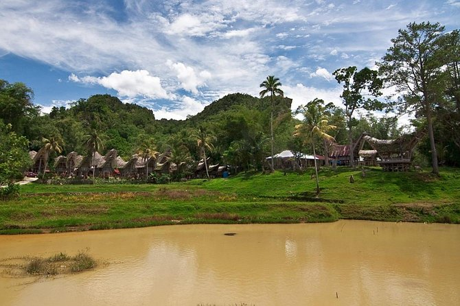3 Days Toraja Adventure Tour