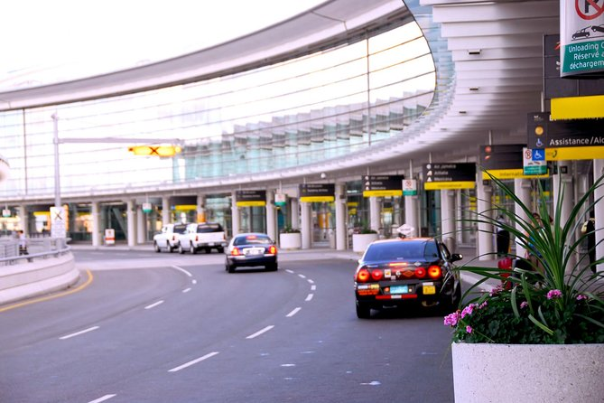 Private Airport Vip Sedan Transfer from or to SFO to Marin County