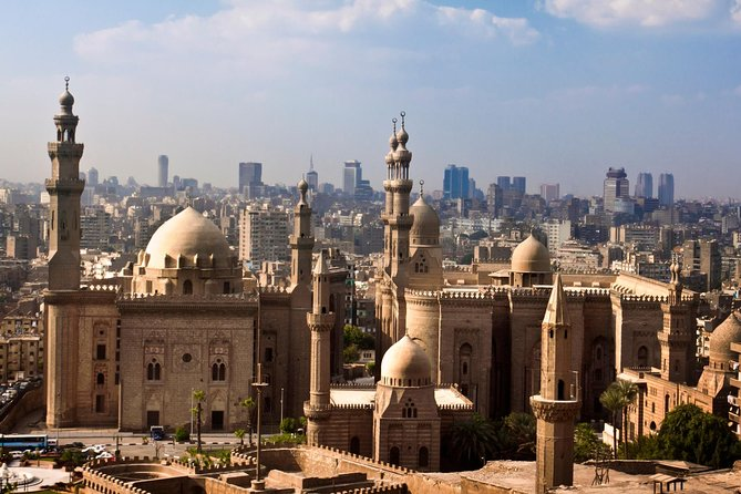Full Day Tour Visiting Coptic and Islamic Cairo photo 3
